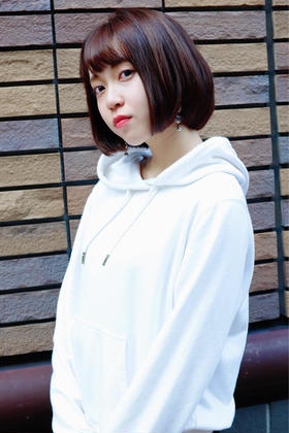 ❤️✨似合わせカット➕マイクロバブル(トリートメント付)✨❤️