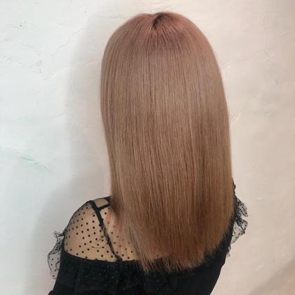 🧚♂️髪質改善トリートメント🧚♂️