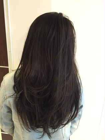 シルキーグレージュ free-lance 完全マンツーマン 髪質改善ASTELLA所属・AKIHIROのスタイル