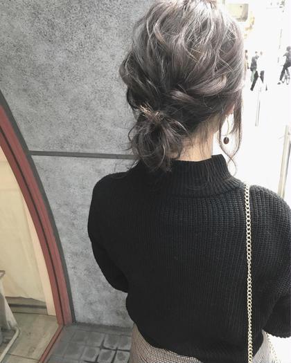 矢野優太のミディアムのヘアスタイル