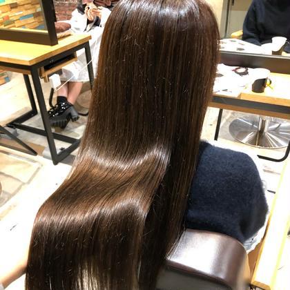 🐳髪質改善オッジィオット6stepトリートメント