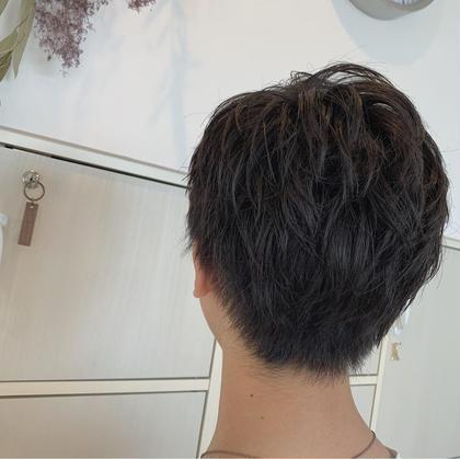 grandhair所属の洞奥華苗のヘアカタログ