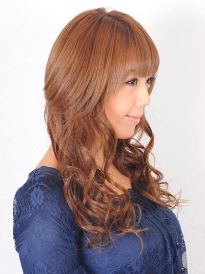 hair make flencia所属・hair make flenciaのスタイル