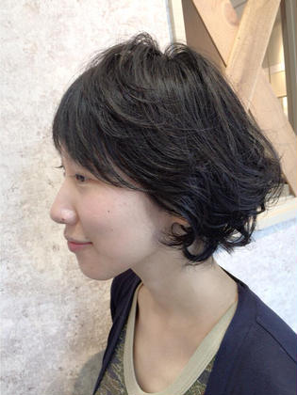 kona大名所属・有隅春菜のスタイル