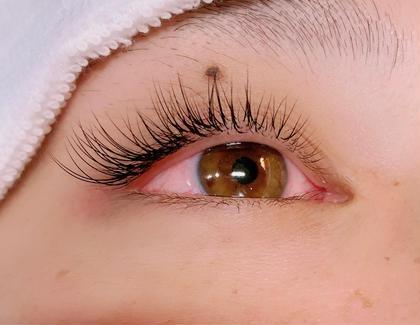 🌼Jカール《100本》 ・10mm.11mm.12mm セクシースタイル  #マツエク eyebeautysalonsylpheclat所属・井手日向子のフォト