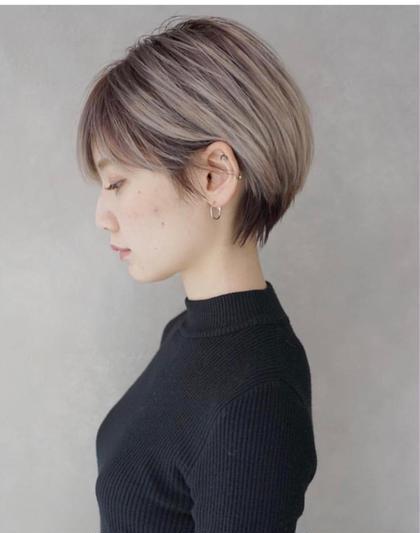 bleach colour+treatment【S】