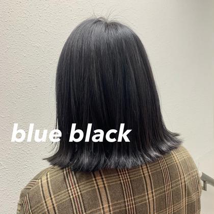 ほんのり青を乗せて🦋 BABY所属・KIE.(ヤスダキエ)のスタイル