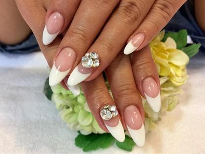 M's nail所属のM's nailのネイルデザイン