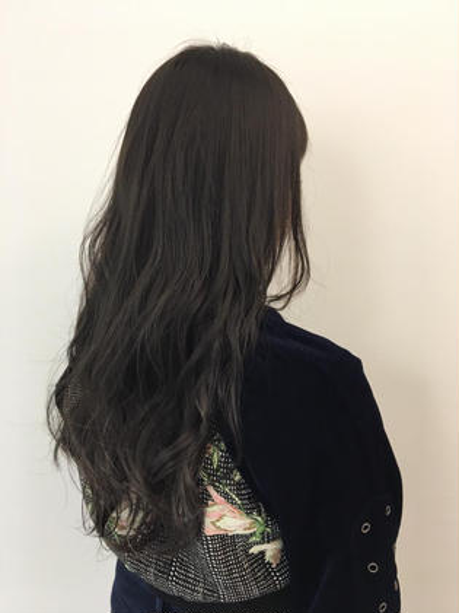 🔻前髪カット+カラー+集中保湿トリートメント🔻