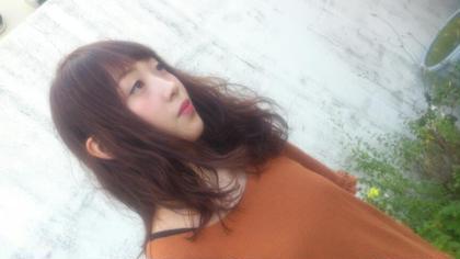 lilas crown所属・小森田智子のスタイル