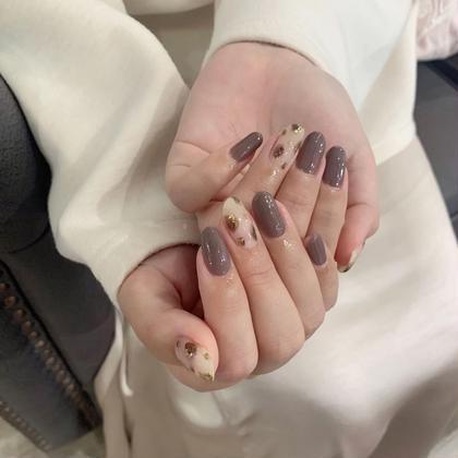 🎀デザインアート&パーツ付け放題 4本🎀(オフ無し)