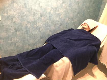 よもぎ蒸しとリフレサロンウィスタリア【自宅サロン】所属・藤野優子のスタイル
