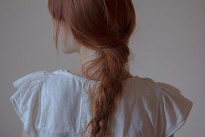 orange color🍊…image  ROSIE所属・ANNATAKEDAのスタイル