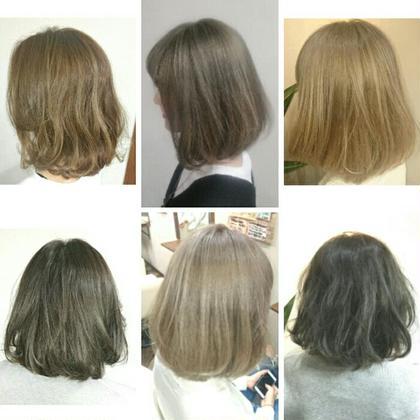 ボブスタイル☆ Hair Salon Noa所属・有村慶子のスタイル