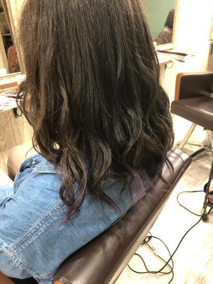 emi+hair & eyelash 練馬所属のみやもと☆まなみのヘアカタログ