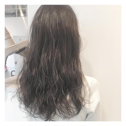 デジタルパーマ ART HAIR Swing 天神店の
