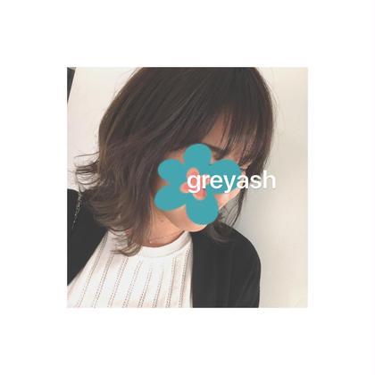 greyash   k-two所属・黒瀬梨央のスタイル