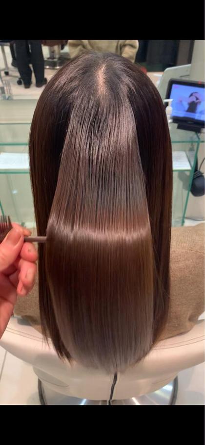 「平日限定」 髪質改善モデル ✨ボトメント✨