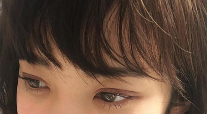 オプション前髪カット【¥500】