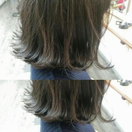✨似合う髪型へ導きます✨カット✨