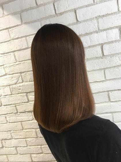 ‼️oggi ottoトリートメント‼️6step✨髪質に合わせたトリートメント。質感選べます✨✨