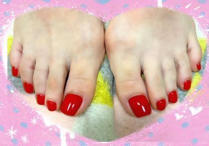 ✨ご新規様限定✨【foot】♡ワンカラー♡