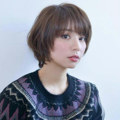 MAY. by  bonheur所属・三好麻美のスタイル