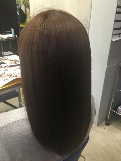 LIBERTY-A所属・吉田梨乃のスタイル