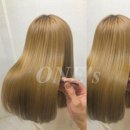 💕9月限定価格💕💎髪質改善トリートメント💎+🌈ダメージ分解シャンプー🌈