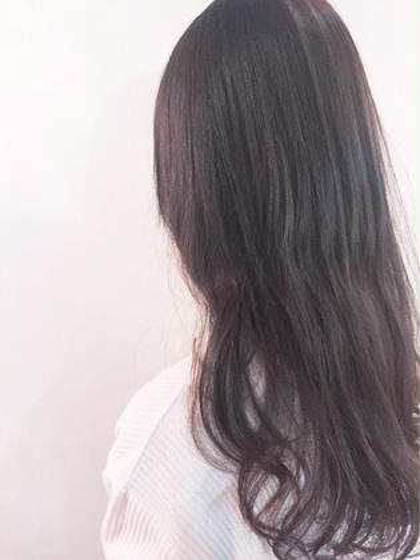 andrey所属・大網真由のスタイル