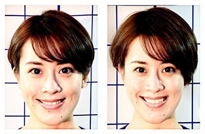 クリエイティブ3D小顔・美顔モデルモニター(顔出し可能な方限定)