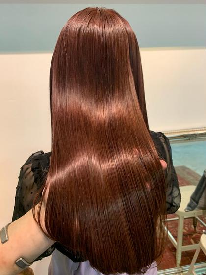 ✨💗前髪カット&5種類美髪になれるうる艶トリートメント💗✨