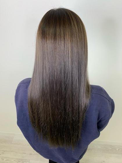 NEW   🐾毛髪改善🐾リンゴ幹細胞トリートメント🍎