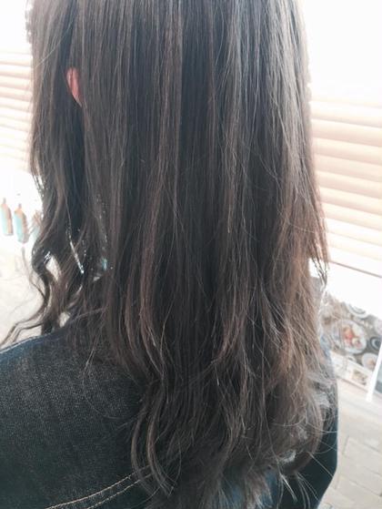 merciTOTALBRANDINGSALON所属の渡谷貴弘のヘアカタログ