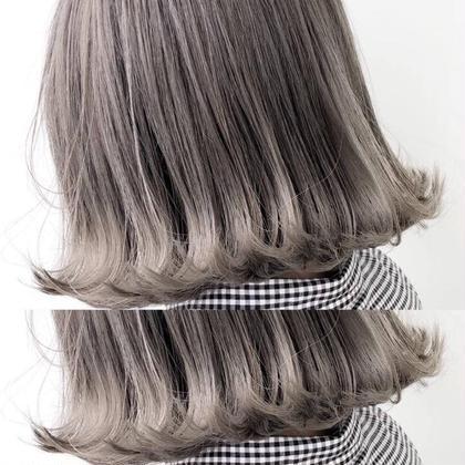 透明感カラー.外国人風Style Agu hair vision姫路所属・Agu hair vision姫路のスタイル