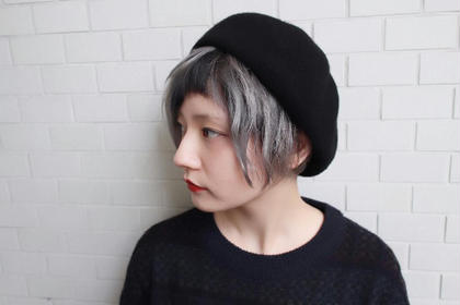 CAPA下北沢所属・今井勇のスタイル