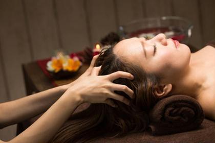 【体の疲れや肩、首のコリ解消💆♀️】頭骨フィットスパ+整顔フィットスパ✨今田のおすすめセットメニューです💓