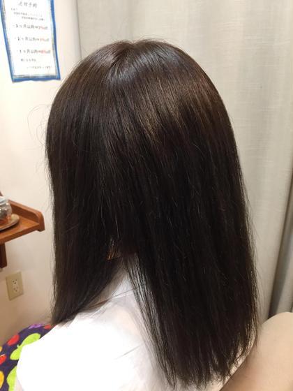 マットネイビー hygge所属・小笠原圭佑のスタイル