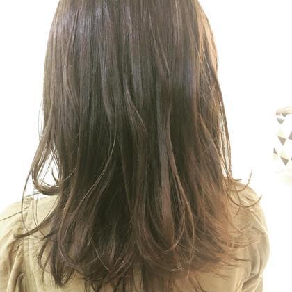 カット&カラー&トリートメント平日学生限定!