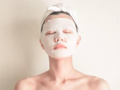 毛穴の汚れスッキリ✨美容鍼でコラーゲンを刺激😆泥パック+美容鍼+マイクロスコープ測定