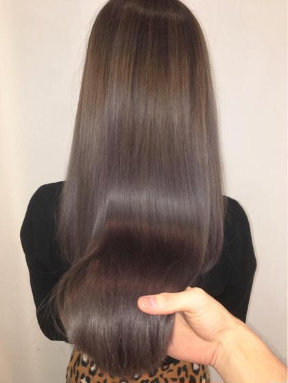 ✨1~2回目のお客様 ✨ ✨美髪チャージ✨デザインカット+髪質改善サイエンスアクアトリートメント