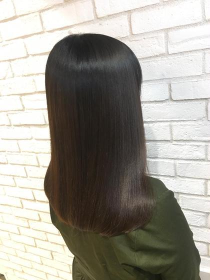 ‼️カット×oggi ottoトリートメント×カラー‼️6step✨髪質に合わせたトリートメント。質感選べます✨✨