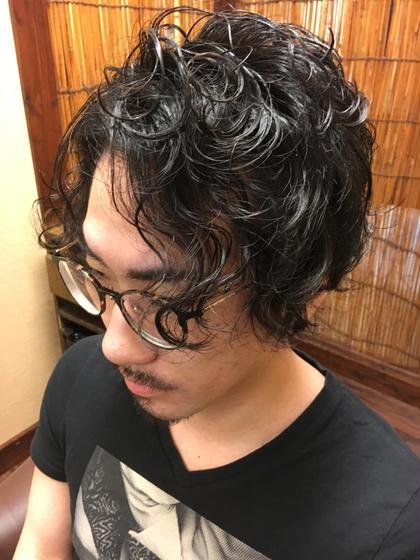 GULGUL所属・久保博志のスタイル