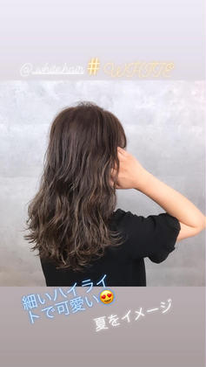 限定!カット & ✨選べるカラー&トキオトリートメン