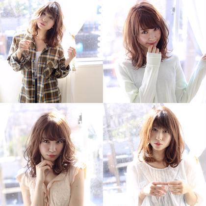 BOTAN hair salon所属・小島寿のスタイル