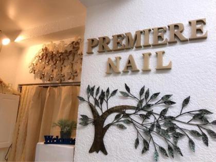 PremiereNail商店街店