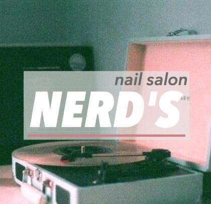 nailsalonNERD'S