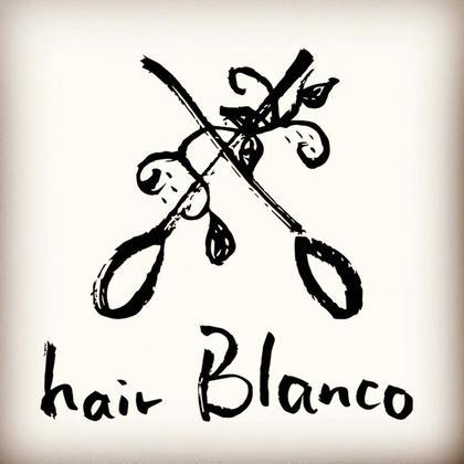 hairBlanco