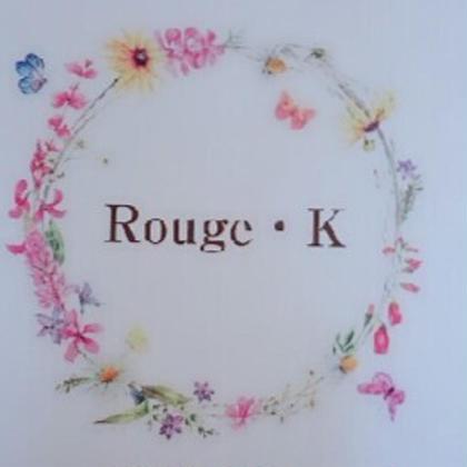 Rouge ・ K