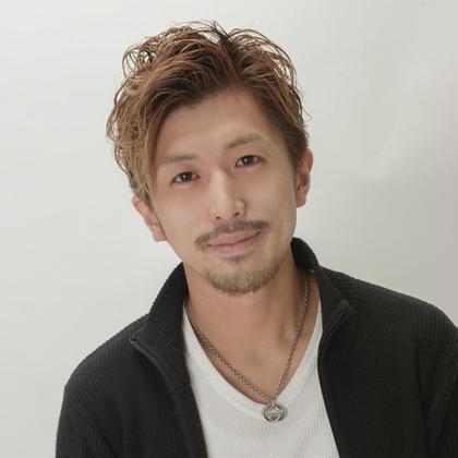 代表青木【GORI】or店長クラス